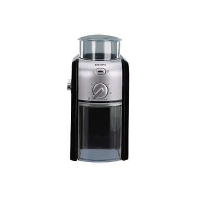 Electric Burr Coffee Grinder by Krups