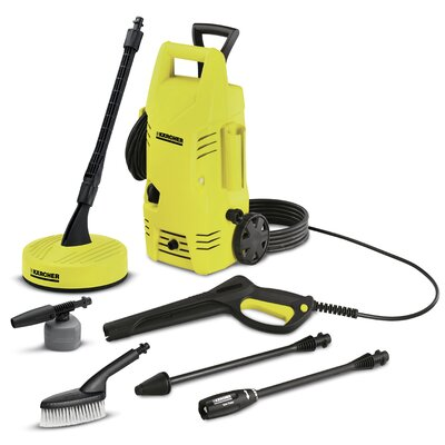 Electric Pressure Washer by Karcher