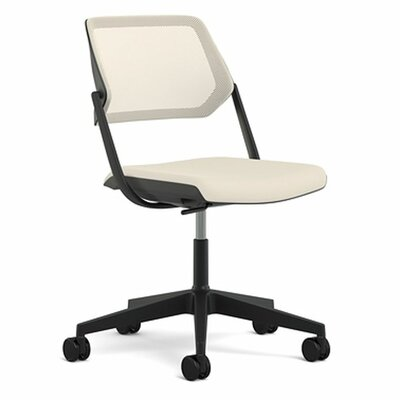 Mesh QiVi Office Chair by Steelcase