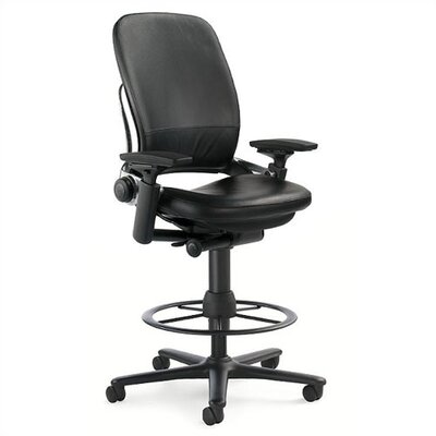 Steelcase Leap® Leather Chair