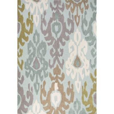 Devine Hand-Tufted Blue/Multi Area Rug by Jaipur Rugs