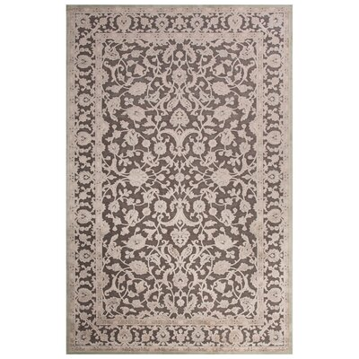 Fables Gray Area Rug by Jaipur Rugs