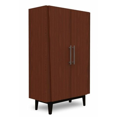 Green Bay Road Armoire Product Photo