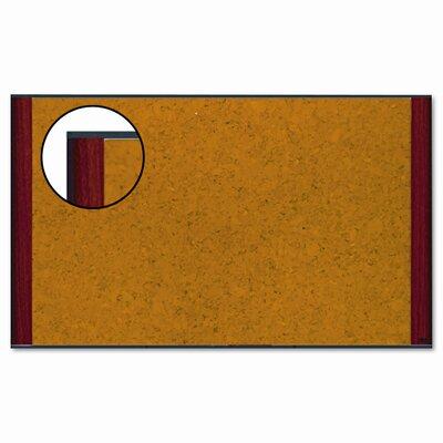 3M Wall Mounted Bulletin Board, 3' x 4'