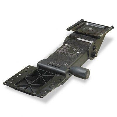 3M Easy Adjust Keyboard Tray, Highly Adjustable Platform