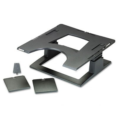 3M Notebook Riser with Adjustable Height