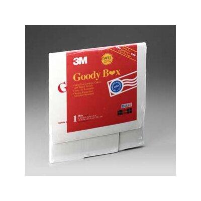 "3M Goody Mailing Box (8.5"" H x 11"" W x 4"" D)"