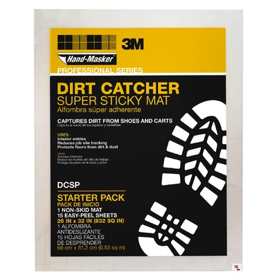 3M Super Solid Doormat