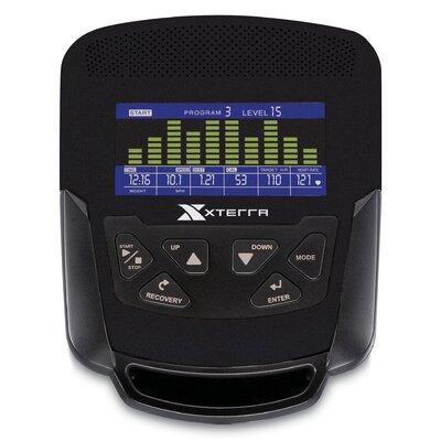 XTERRA Fitness FS2.5 Elliptical