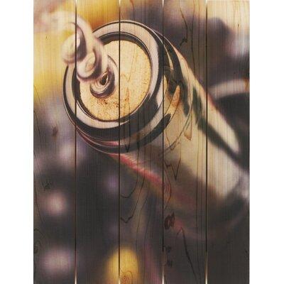 Gizaun Art Un Wind Photographic Print