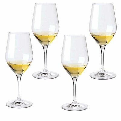 Wine Enthusiast Fusion Classic White Wine Glass