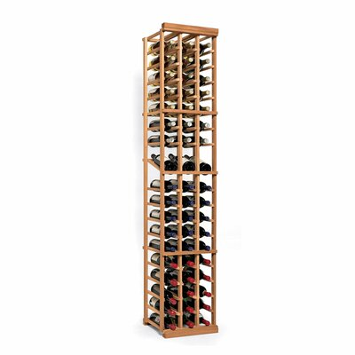 N'finity 54 Bottle Wine Rack by Wine Enthusiast Companies