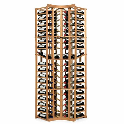 N'finity 72 Bottle Wine Rack by Wine Enthusiast Companies