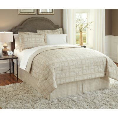 Carter Bed in a Bag Set by Martex