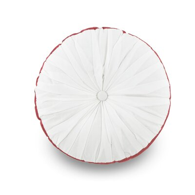 Kathy Davis Beauty of the Season Cotton Throw Pillow by WestPoint Home
