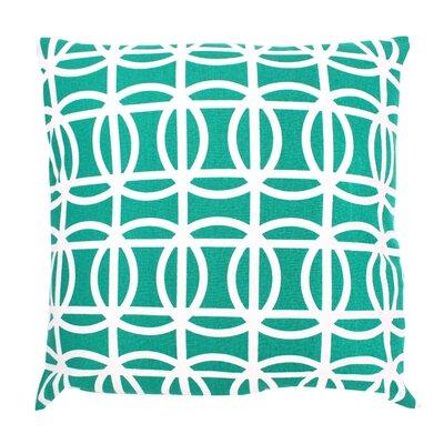 Divine Designs Maze Throw Pillow