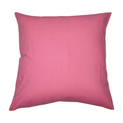 Divine Designs Jovial Decorative Cotton Throw Pillow