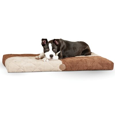Quilted Memory Dog Dream Pad by K&H Manufacturing