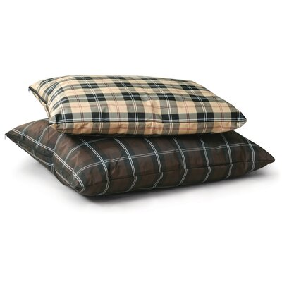 K&H Manufacturing Indoor/Outdoor Single Seam Dog Pillow