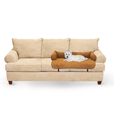 K&H Manufacturing Bolstered Furniture Slipcover