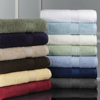 Luxor Linens Bliss Egyptian Cotton Luxury Hand Towel