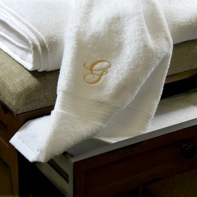Giovanni 6 Piece Towel Set by Luxor Linens