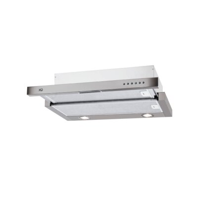 Fabriano 600 CFM Under Cabinet Range Hood in Stainless Steel Product Photo