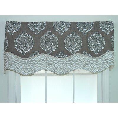 "Luanda Glory 52"" Curtain Valance Product Photo"