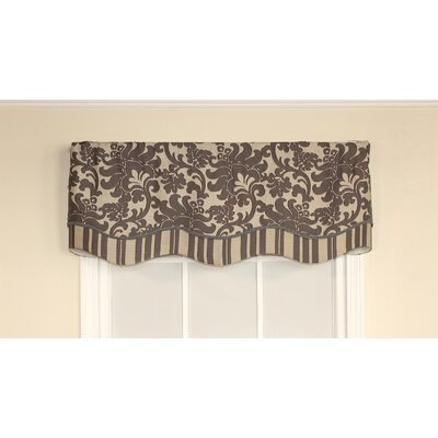 "Bridget Glory 50"" Curtain Valance Product Photo"