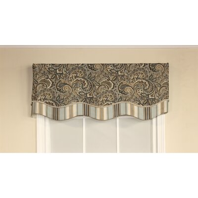 "Moira Glory 50"" Curtain Valance Product Photo"