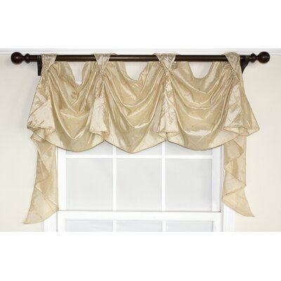 Tucker Victory Swag Curtain Valance Product Photo