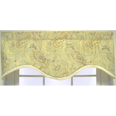 "Mazon 50"" Curtain Valance Product Photo"