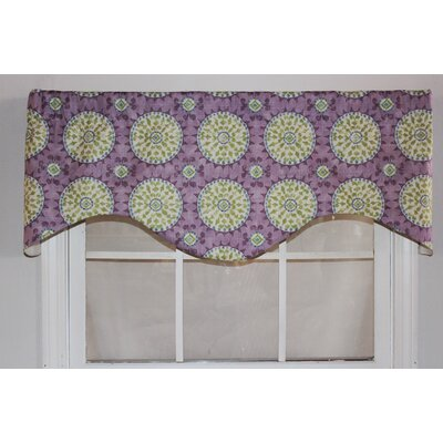 "Canne 50"" Curtain Valance Product Photo"