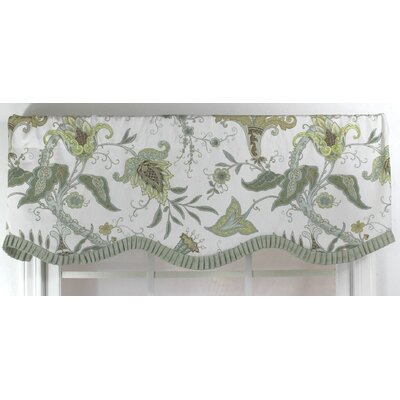 "Pontoise Provance 50"" Curtain Valance Product Photo"