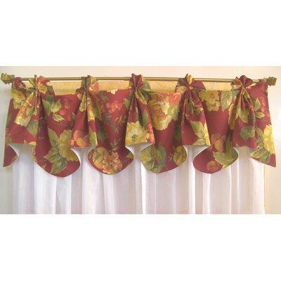 "Bramasol Juliet 54"" Curtain Valance Product Photo"