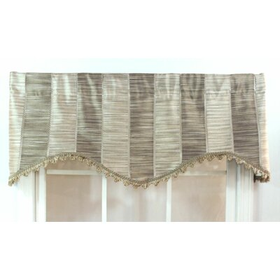 "Como 50"" Curtain Valance Product Photo"
