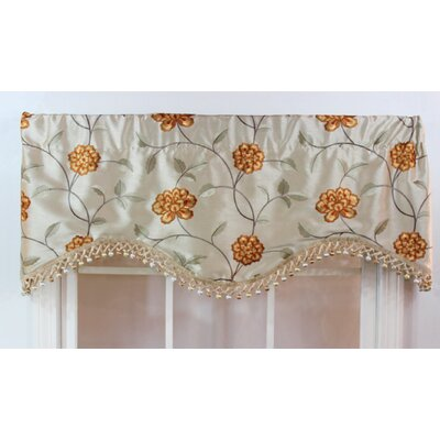 "Stella 50"" Curtain Valance Product Photo"