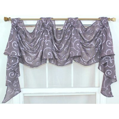 "Brode Victory 36"" Curtain Valance Product Photo"