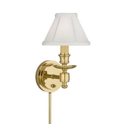 Remington Lamp Company 1 Light Wall Sconce
