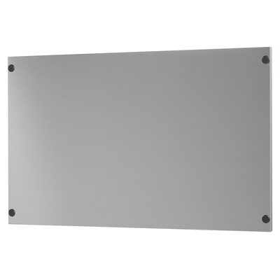 """Viper Tool Storage 36"""" Magnet-Grade Stainless Steel Back Wall Panel"""