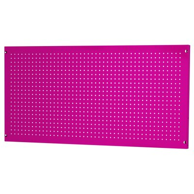 The Original Pink Box Steel Peg Board
