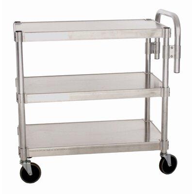 PVIFS Utility Cart