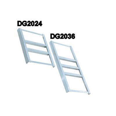 PVIFS Adjustable Dunnage Bridge