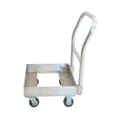 PVIFS Single Chill Tray Platform Dolly