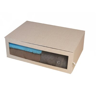 Loft Arrow Drop Front Sweater Storage Box Product Photo