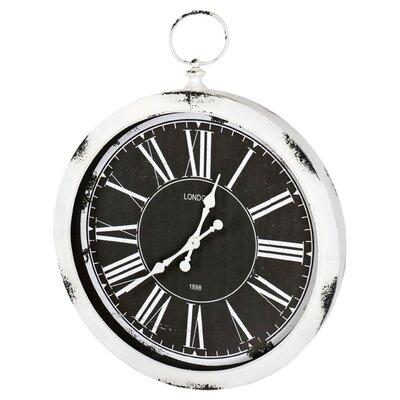 Thames Wall Clock by Mercana