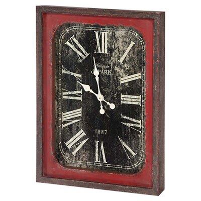 Mona Wall Clock by Mercana