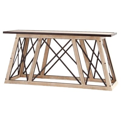 Parton Console Table by Mercana