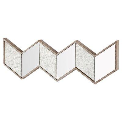 Veronique Wall Mirror by Mercana