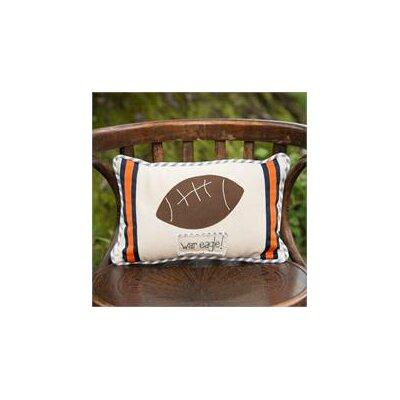 Auburn Pillow by Glory Haus